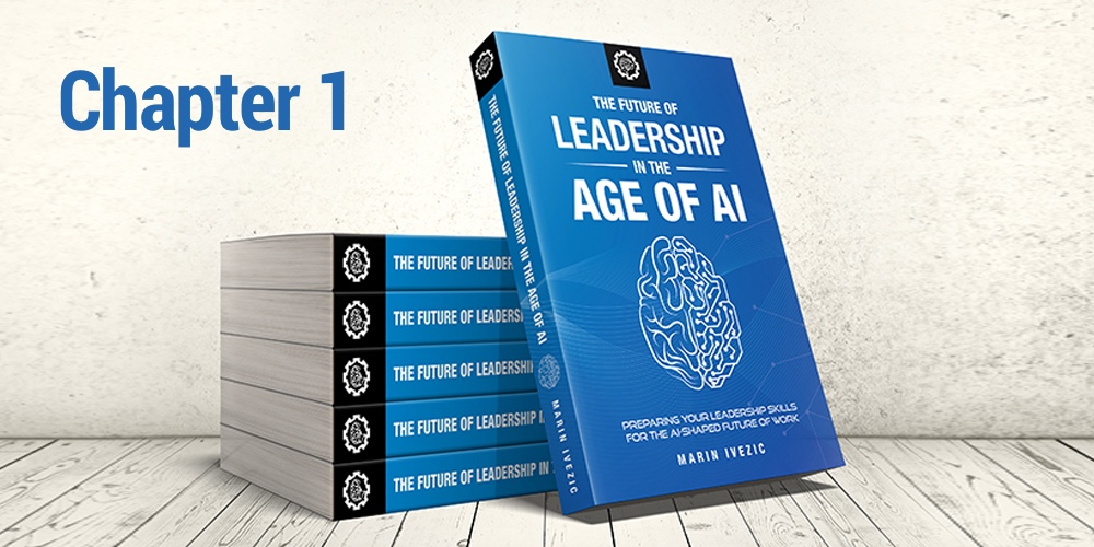 CH 1: Introduction - The Future of Leadership in the Age of AI