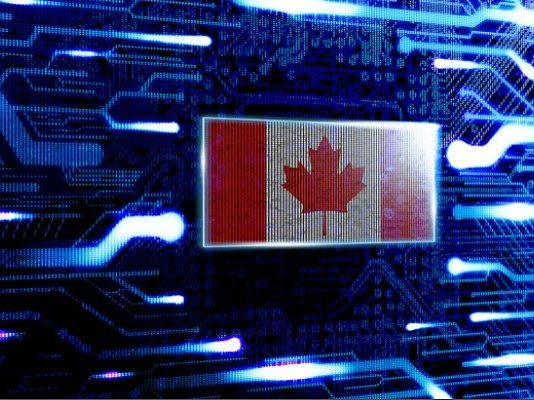 Canada and innovation