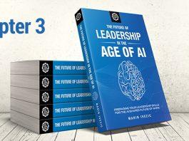 CH 3: Three Views of AI's Future