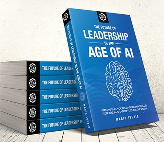 Preface - The Future of Leadership in the Age of AI