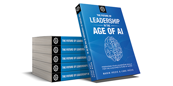 The Future of Leadership in the Age of AI
