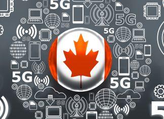 AI 5G Canada